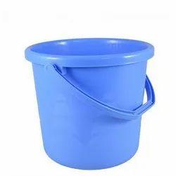 18 Liter Plastic Bucket
