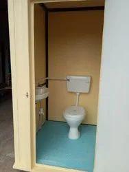 Western Toilet SE-125