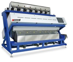 Multi Functional Full-Color Sorter