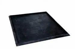 Rubber Disinfectant Mat
