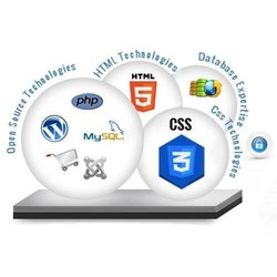 CSS Development Service