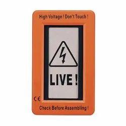 KM-285HD High Voltage Detector