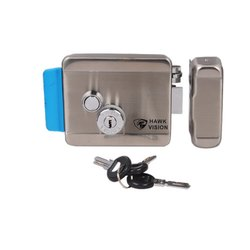 Electronic Security Locks