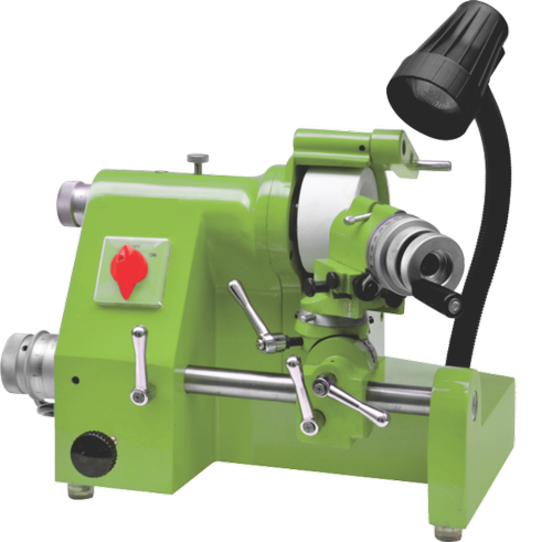 Universal Cutter Grinding Machine