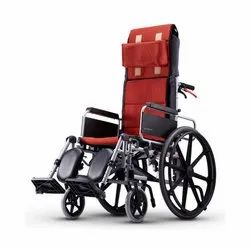 KM-5000 Premium Series Manual Wheelchair