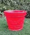 Plastic Pots Sunny Pot 14 Antique