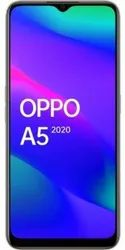 16.51 Cm (6.5 Inch) Display OPPO A5 2020 (Dazzling White, 64 GB) (3 GB RAM), Free Shipping, Phone, Accessories