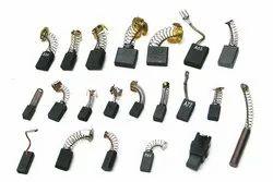 焊接发电机碳刷