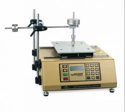 Reciprocating Abraser (Abrader)