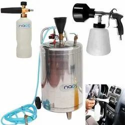 Air Operated Car Foam Washer