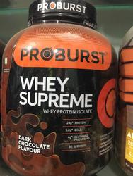 Proburst