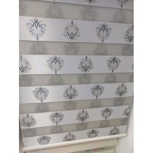 PVC Interior Decoration Window Blinds