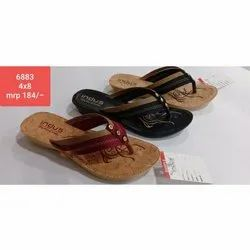 Indus Ladies Slippers