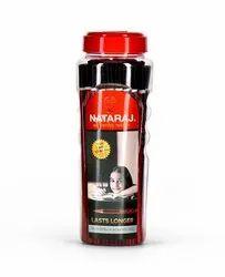 Wood Red Nataraj 621 Pencil Jar - Pack of 50 Pencil in 1 Jar