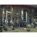 GP Resin Plant