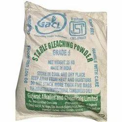 BLEACH, 25 Kg HDPE Bag
