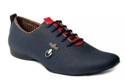 Navy Blue Formal Shoes for men