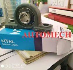 NTN Pillow Block Bearings for Industrial, Weight: 1kg Min