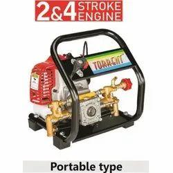 Torrent Portable Power Sprayer