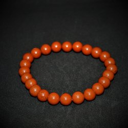 red jashper bracelets
