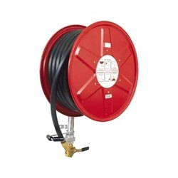 Fire Hose Reel Drum ISI