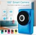 Wireless HD CCTV Camera with Recording System