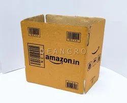 NC15 Corrugated Box