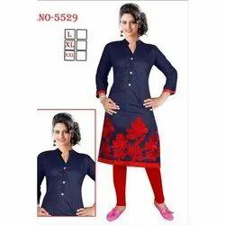 Chiffon Party wear Ladies Fancy Churidar Suits
