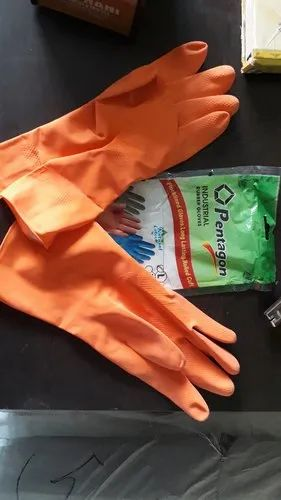 Safety Gloves - Asbestos Gloves Wholesale Trader from Chennai