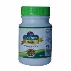 Gokhru Tribulus Terrestris Powder
