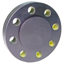 High Pressure Blind Flange