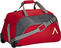 VIP Aristocrat 21 inch/55 cm VOLT NXT DFT 55 TEAL Duffel Strolley Bag