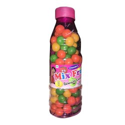 Chandani Foods 6 Months Mix Fruit Biscuit Candy, Packaging Type: Plastic Jar, Packaging Size: 100 Pieces