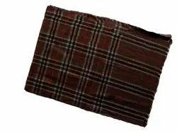 Pashmina Check Scarves