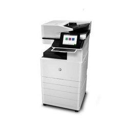 E77822 HP Digital Photocopier Machine