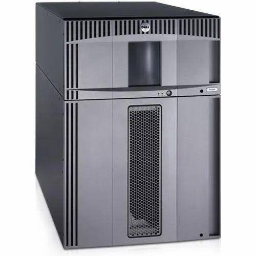 DELL ML6000 TAPE LIBRARY DRIVER FOR WINDOWS