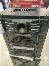 Zebronics Speaker