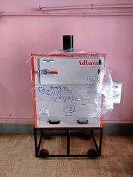 Adult Diaper and Baby Diaper Disposal Machine