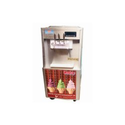 PM-S22 2 Twist Softy Ice Cream Machine