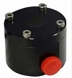 Oval-Gear-Flow-Meter