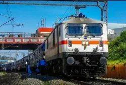 Railway Ticketing, Siwan, 4