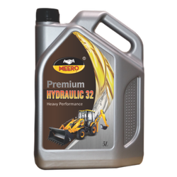 5L Premium 32 Hydraulic Oil