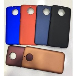 Motorola Plastic Mobile Cover