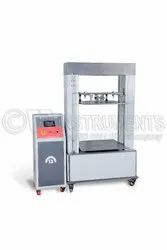 Corrugated Box Compression Testing Machine - 1000 Kgf - 600 x 600mm Platform size