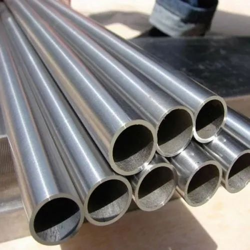 Octg Steel Pipes