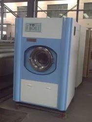 15 Kg Fully Automatic Washer Cum Drier Machine