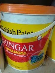 Shingar Exterior Emulsion