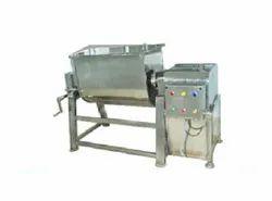 Powder Mass Mixer 50kg