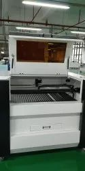 Twin Star Model TW-9060 Laser Cutting Machine