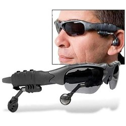 Bluetooth Sunglass